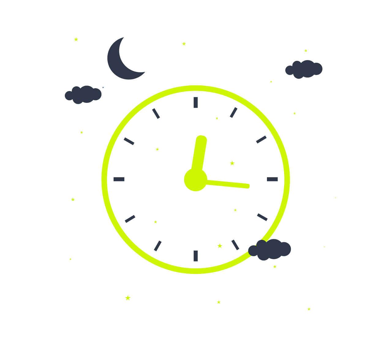 BERIAS.service virtuelle Assistenz; Overnight serivce